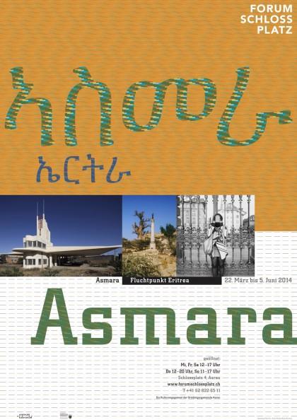 Vorschaubild für Asmara