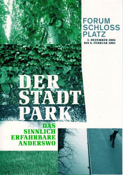 Vorschaubild für Der Stadtpark