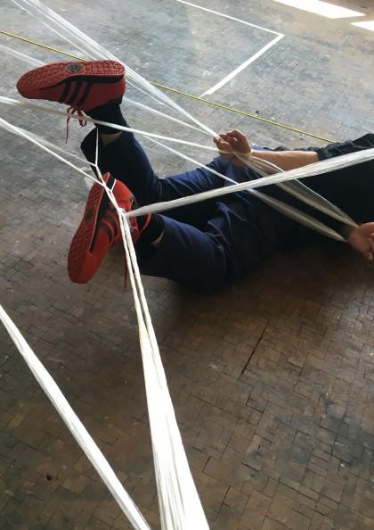 Vorschaubild für Performance: Die Anatomie des Feststeckens