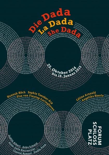 Vorschaubild für Die Dada La Dada She Dada