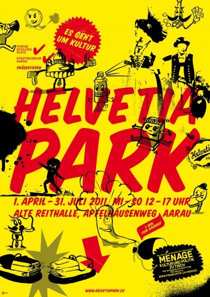 Vorschaubild für Helvetia Park
