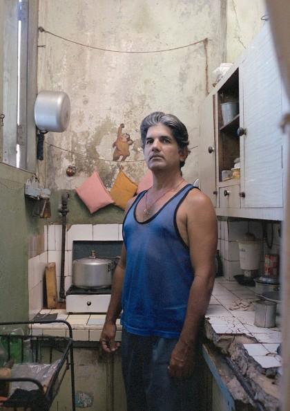 Vorschaubild fürHome Sweet Home: «Havanna – Die neue Kunst, Ruinen zu bauen»