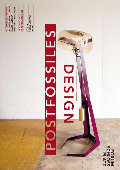 Vorschaubild für Postfossiles Design