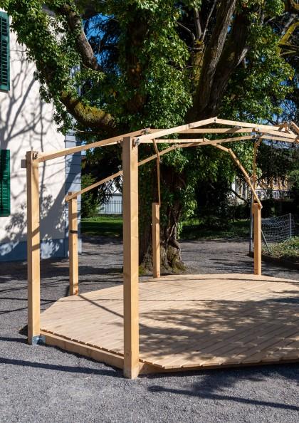 Vorschaubild für Residenz Residenz: Marinka Limat