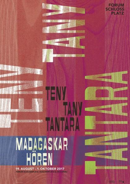 Vorschaubild für Teny, Tany, Tantara
