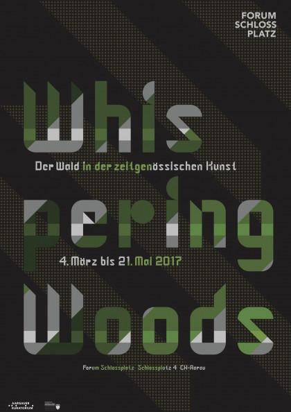Vorschaubild für Whispering Woods