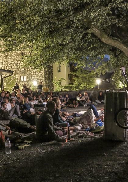 Vorschaubild für Cinema Sud im Forum Schlossplatz