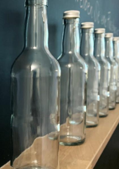 Vorschaubild für Im Fluss: Flaschenpost #2